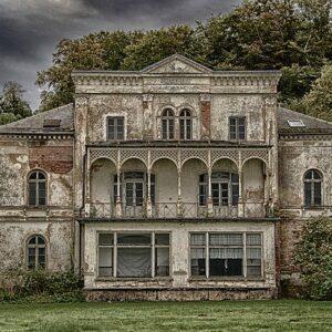 Czy opłaca się kupić stary dom i wyremontować go?