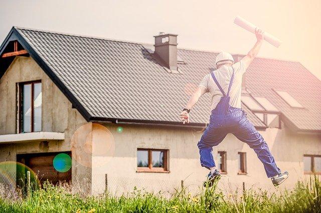 Zbudujemy dom marzeń