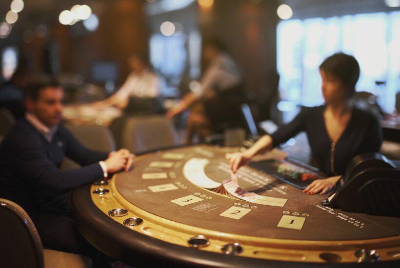 Jak szukać nieruchomości pod otwarcie kasyna?